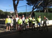 groupe cyclo