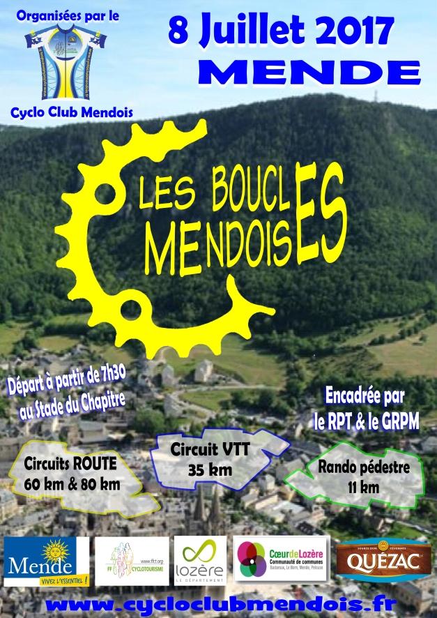 site Mende