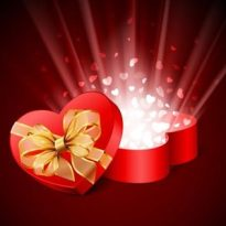 open-explore-gift-with-light-and-scattered-hearts_p